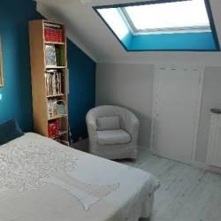 Peinture dans une chambre
